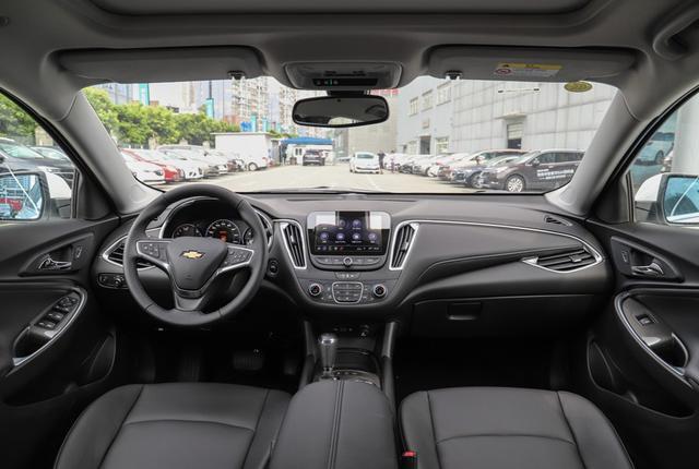 新车详解丨2021款迈锐宝XL,换装1.5T+9AT,16万起售物超所值