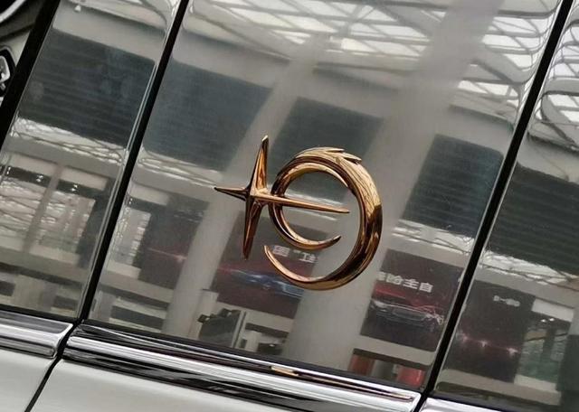 连奔驰S级都无法阻挡的气场,红旗H9+定制版,内饰首次曝光!