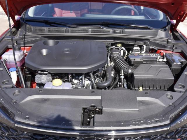 国产家轿标杆,1.4T榨出158马力,轴距2.7米,加速快过思域!