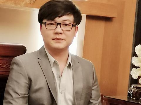 商毅医生集团商务拓展部经理周弋捷专访