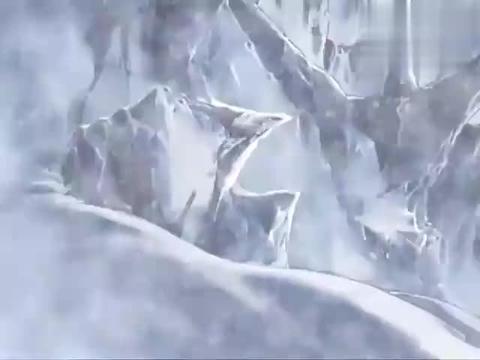 数码宝贝:黄金剑狮兽让墨丘利兽与他联手,墨丘利兽却不愿意
