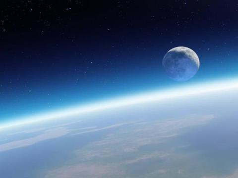太阳风每年吹走10万吨大气,几万年后,地球会变成第二个火星?