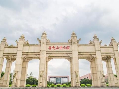 中山大学、武汉大学、华中科技大学,哪所高校的实力更强一些?