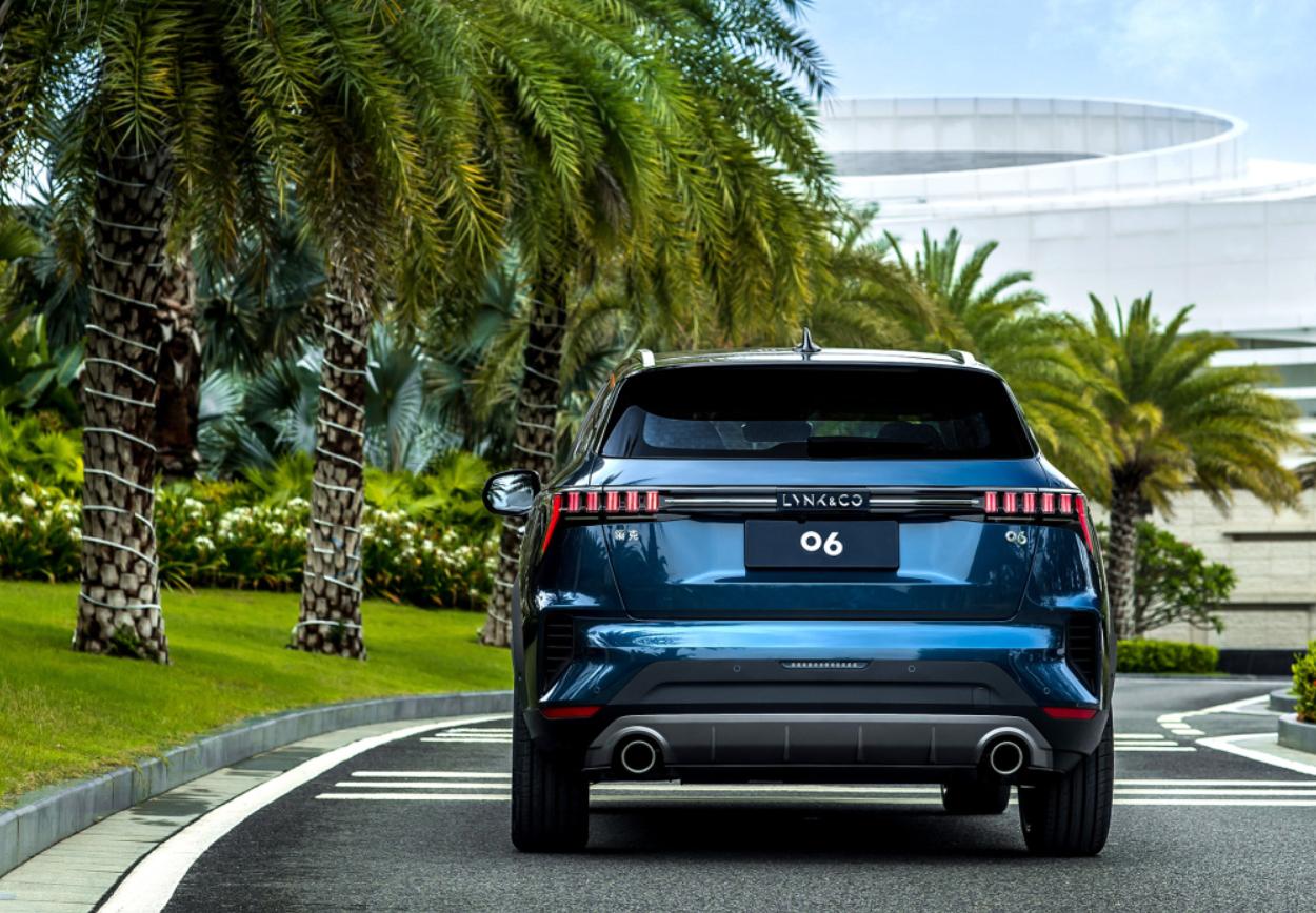 11.86万元起,门槛最低的领克SUV靠谱吗?