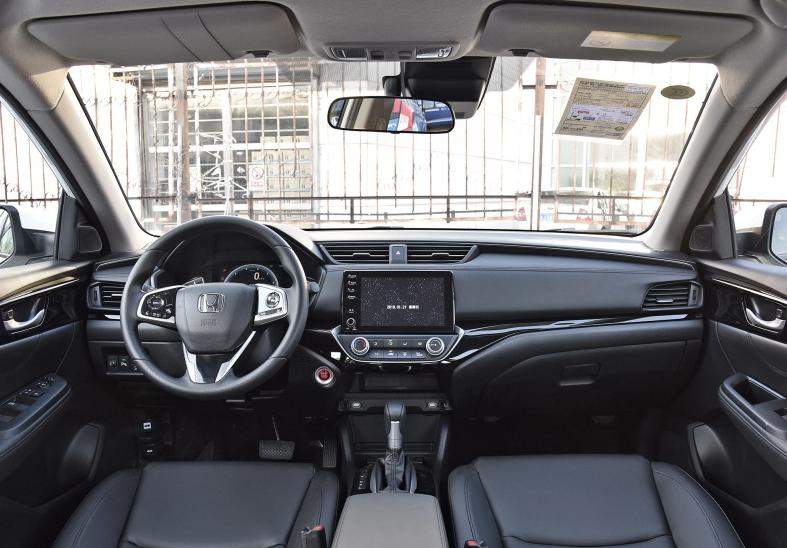 谁才是经济实用的日系家轿?本田凌派对比丰田雷凌