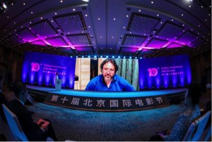 """第十届北京国际电影节:""""后疫期时代""""电影元年,我们该何去何从"""