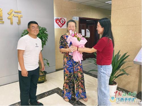 江西理工大学教师夫妻坚持8年筹资27万帮助困难学生