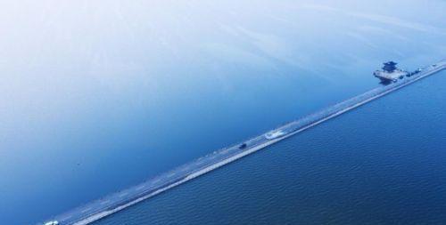 绝对好看!江西永修最美的水路 成了当地