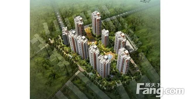 鼎鑫·莲韵雅苑 VS 建业·森林半岛在东城谁更胜一筹?