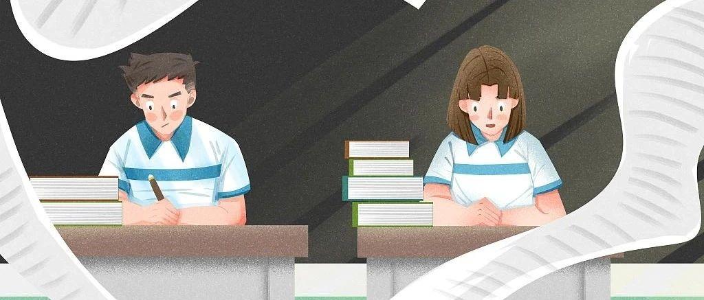 2020高考三段平行投档分数线揭晓!你去了哪个志愿