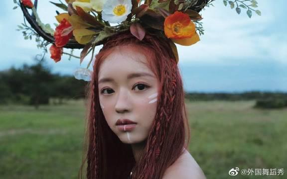 《Oh My Girl》刘是我Solo出道曲,绝美的小天使有没有