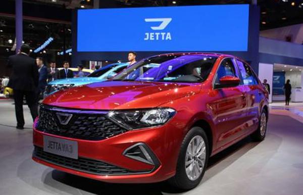 捷达品牌多款车型将亮相广州华南国际车展,还有这么低价的大众!