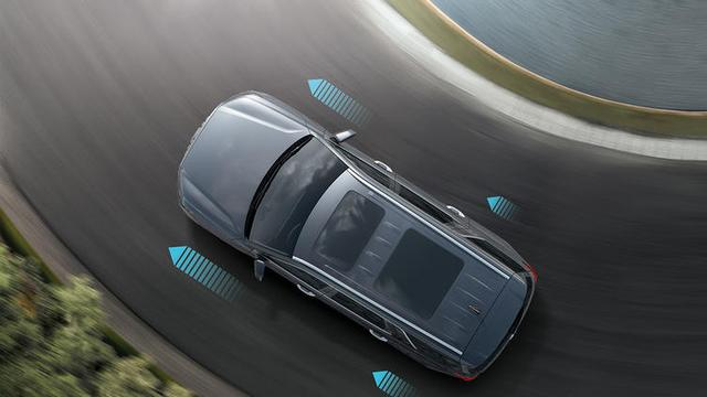 大型家用SUV现代帕里斯帝 31万元正式预售