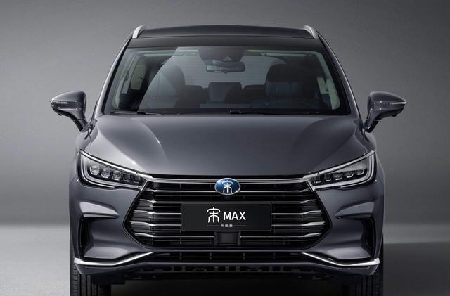 中国人买中国车——10万级家用奶爸MPV,首选这两款