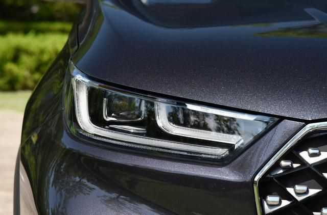 瑞虎8Plus:奇瑞新旗舰SUV,设计、配置提升,能否热销?
