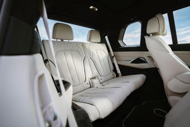 宝马X7升级版车型来了:Alpina XB7正式发布