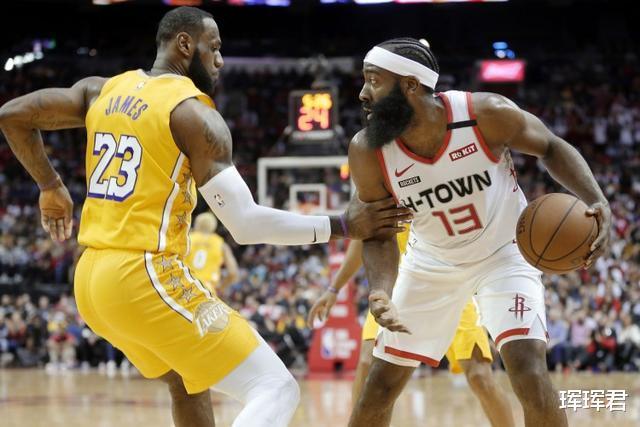 NBA季后赛继续进行,湖人和红队的第四场比赛正在进行中