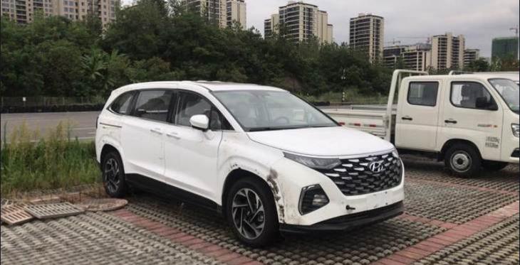 涵盖东风本田M-NV、新款迈锐宝XL等 北京车展重磅新车汇总