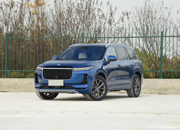 【帮你选车】国产车不够高端?这四款中国品牌SUV均价30万