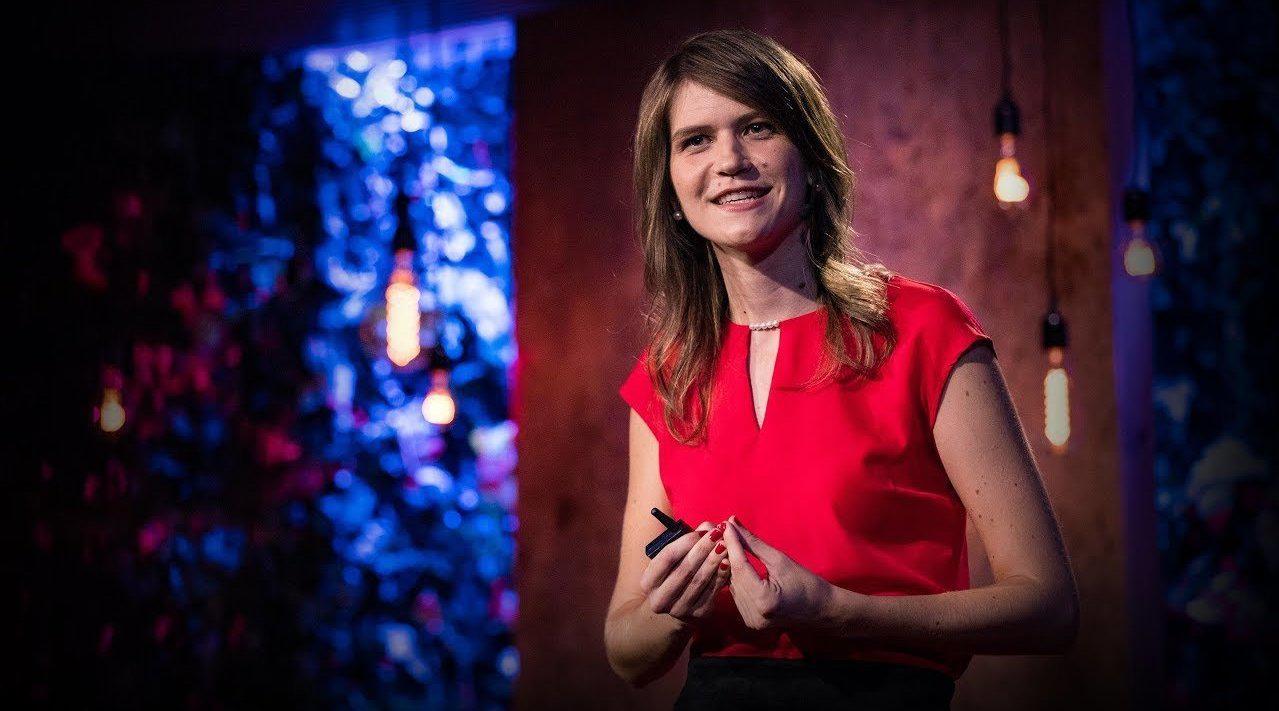TED教育:学习新语言的秘诀 (中英文字幕)