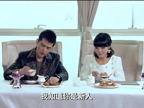 爱情公寓:胡歌变身迪诺表白唐悠悠,仙剑时期的男神啊,实名羡慕