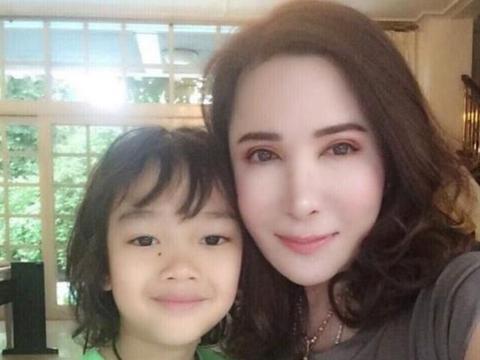 """泰国首位环球小姐,72岁如27岁,因美貌进入泰国""""顶级阶层"""""""