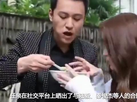 《少年包青天2》播出18年后,陆毅还是男主角,任泉已变身出品人