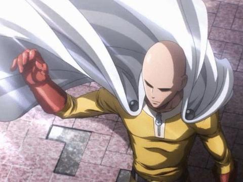 一拳超人当中,有哪些实力极强的英雄,主角算其中的一个