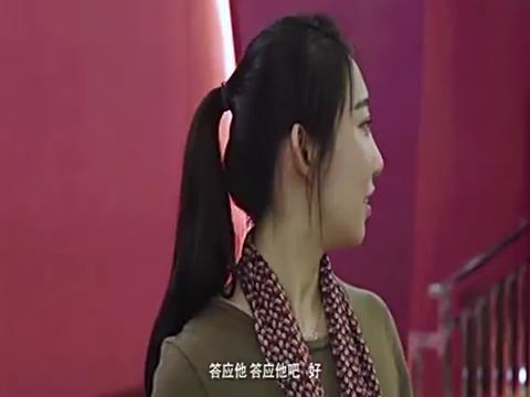 《风车》女友答应了高斌求婚,谁知结婚当天,高斌却去执行任务了