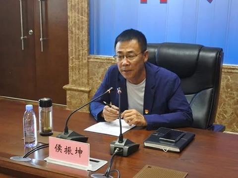 大兴安岭韩家园林业局召开秋季森林防火筹备会