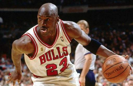 科比、张伯伦、拉塞尔等伟大的篮球巨星
