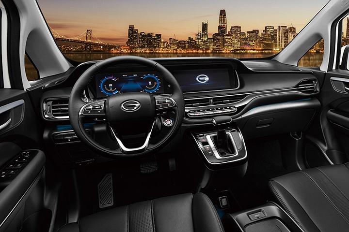 起售价不到11万的高品质7座MPV,广汽传祺M6正式上市