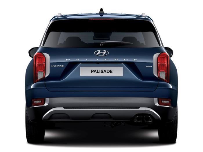 【韩系动向172】现代大型SUV帕里斯帝预售31万,价格真的香!