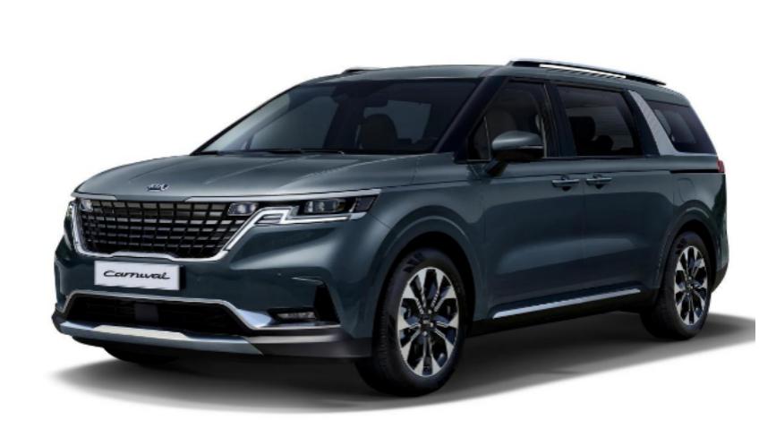 韩系车要发力了,现代起亚同时放大招,两款重磅车型即将上市