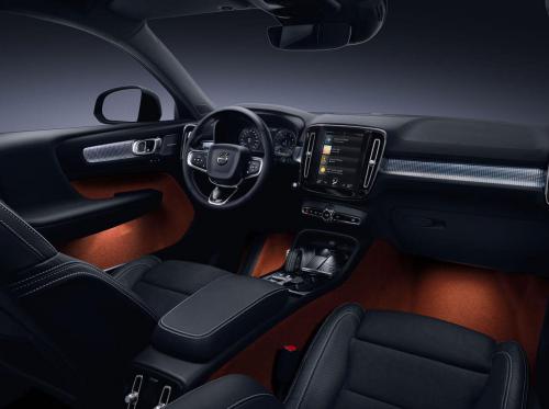 紧凑型SUV怎么选?沃尔沃XC40还是奔驰GLA!