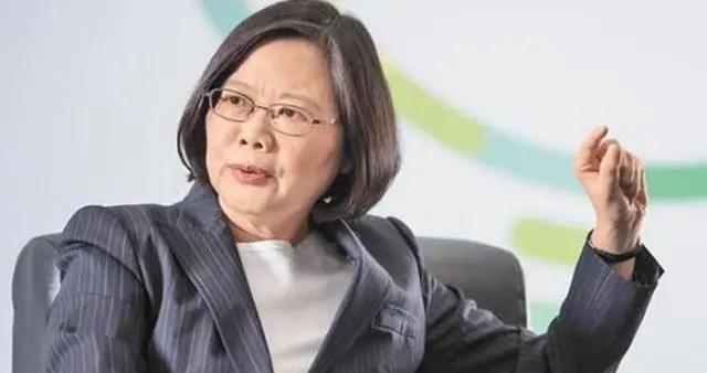 """台湾若与大陆""""脱钩"""",必将死路一条"""