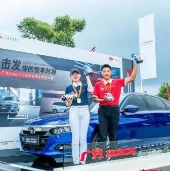 中国业余公开赛烟台战罢,周子勤张雅惠分获男女组冠军