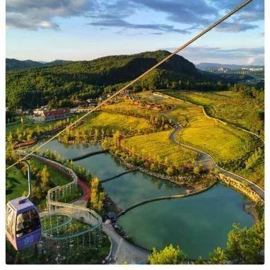 贵州9个景区拟升4A级!包括乌当羊昌花画小镇、百里杜鹃跳花坡等