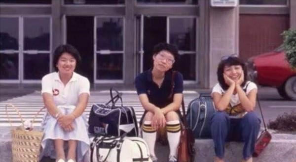 民谣中S.H.E的组合!回到松山机场 40年前