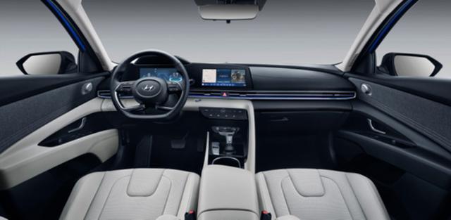 全新伊兰特将于北京车展正式亮相,并开启预售