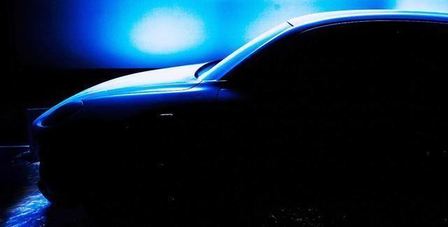 玛莎拉蒂发布全新SUV预告图 或将2021年上市