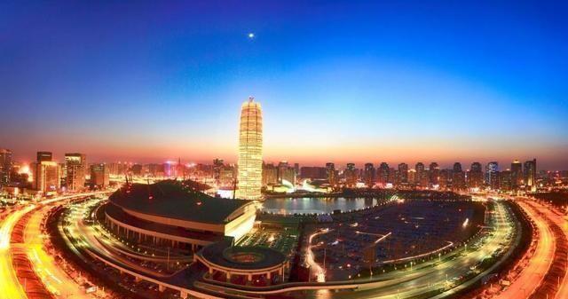 河南省人均GDP排名:周口和郑州、许昌有差
