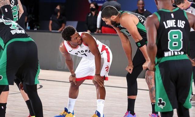 NBA快讯:猛龙昂首被淘汰,巴克利又被打脸
