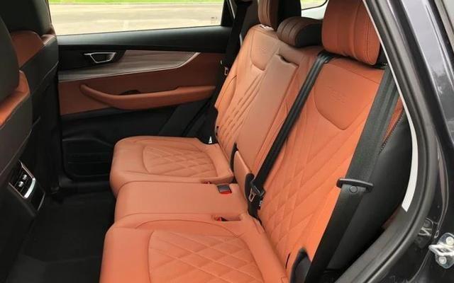 奇瑞再次丰富产品线,是瑞虎8的大哥,北京车展会发布