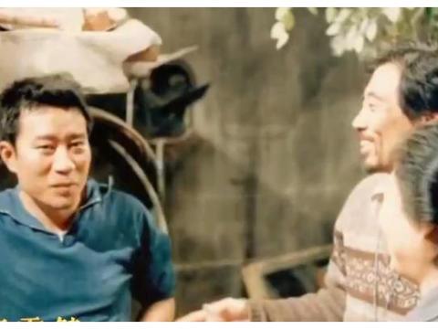 李雪健凭《渴望》获金鹰奖视帝,在飞天奖上败给他,获最佳配角奖