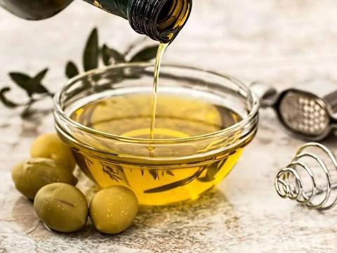 花生油、橄榄油、椰子油,油温应该怎么控制?
