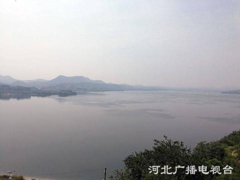 天台湖、石柱山,赞皇旅发大会打造红色旅游胜地