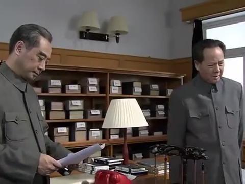 国家命运:张爱萍召集会议,规定原子弹起爆的时间,密语