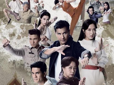 TVB视帝陈展鹏为照顾母亲刻意减产《唐人街》或于台庆档播出
