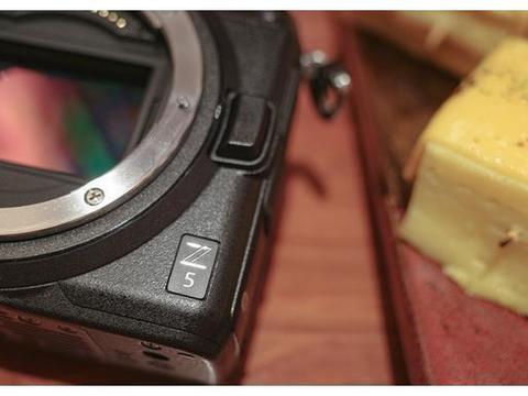 一起get美食摄影技巧 入门微单尼康Z 5即可搞定
